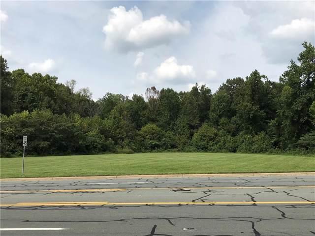 0 W Harden Street, Graham, NC 27253 (MLS #105601) :: Nanette & Co.