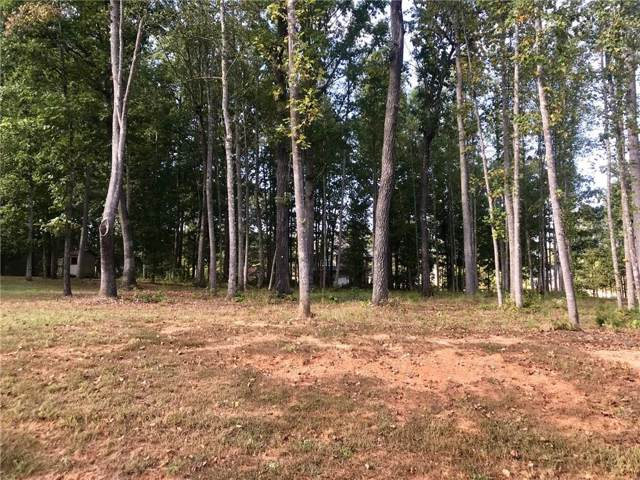 6999 Lot 40 Summertime Drive, Gibsonville, NC 27249 (MLS #105617) :: Nanette & Co.
