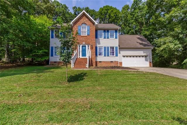 1117 New Hampshire Drive, Jamestown, NC 27282 (MLS #105643) :: Elevation Realty