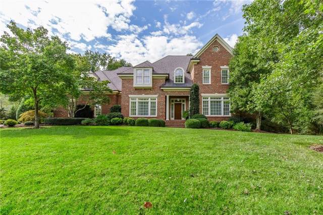203 Benjamin Court, Burlington, NC 27215 (MLS #105690) :: Nanette & Co.