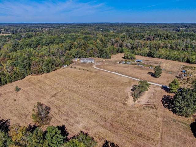 3240 Mill Creek Road, Efland, NC 27243 (MLS #105730) :: Nanette & Co.