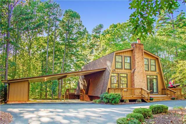 225 Forest Drive, Graham, NC 27253 (MLS #105755) :: Elevation Realty