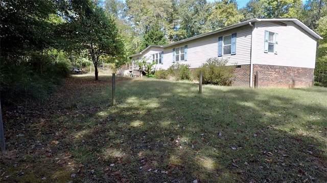 127 Sugar Maple Lane, Pelham, NC 27311 (MLS #105756) :: Nanette & Co.