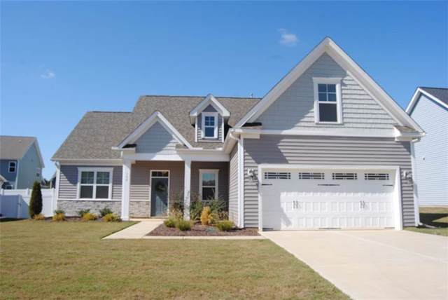 104 Hickock Court, Mebane, NC 27302 (MLS #105771) :: Elevation Realty