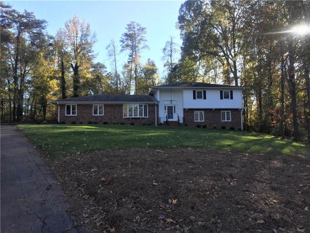 1521 Bentwood Drive, Graham, NC 27253 (MLS #105798) :: Nanette & Co.