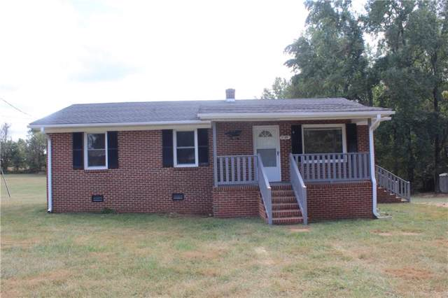 1789 Slade Road, Blanch, NC 27212 (MLS #105801) :: Nanette & Co.