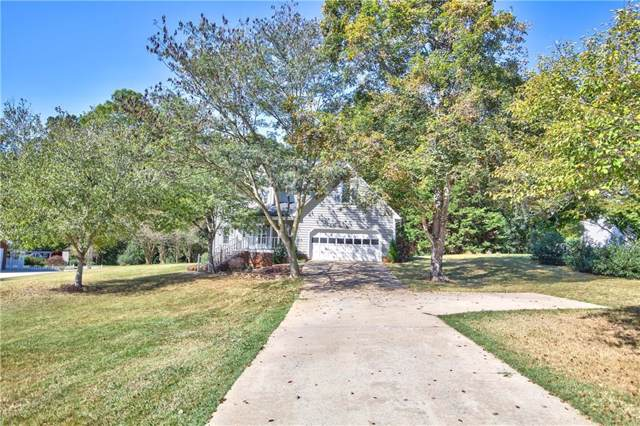 1617 Old Arbor Way, Mebane, NC 27302 (MLS #105816) :: Nanette & Co.