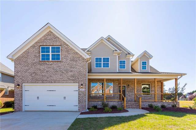 6003 Windsor Circle, Elon, NC 27244 (MLS #105821) :: Nanette & Co.