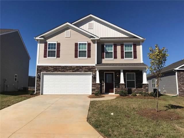 675 Affirmed Drive, Whitsett, NC 27377 (MLS #105823) :: Nanette & Co.