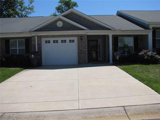 3586 Perrin Drive #2, Haw River, NC 27258 (MLS #105827) :: Nanette & Co.