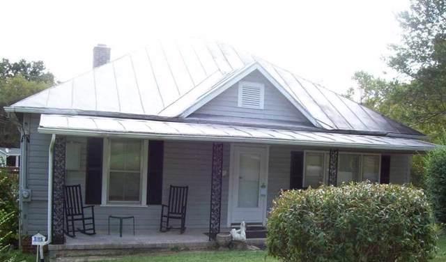 121 Murray Street, Hillsborough, NC 27278 (MLS #105843) :: Nanette & Co.