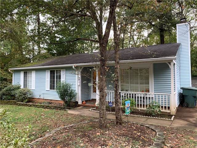 704 Alamance Street, Gibsonville, NC 27249 (MLS #105851) :: Nanette & Co.
