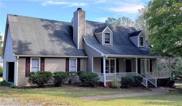 2605 Moss Creek Loop, Elon, NC 27244 (MLS #105904) :: Nanette & Co.