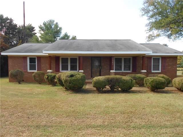 1647 Turner Road, Mebane, NC 27302 (MLS #105906) :: Nanette & Co.
