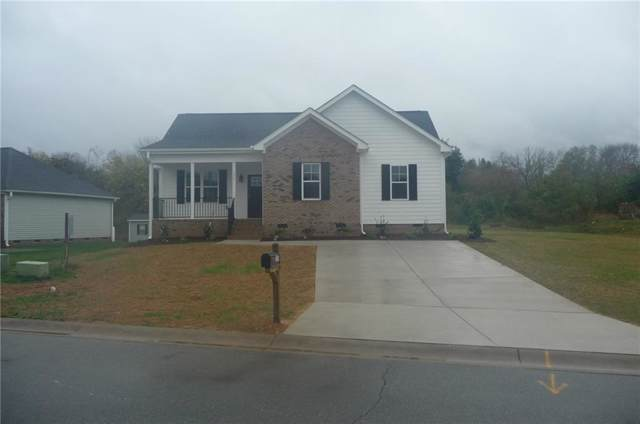 758 Aspenwood Drive, Graham, NC 27253 (MLS #105932) :: Nanette & Co.