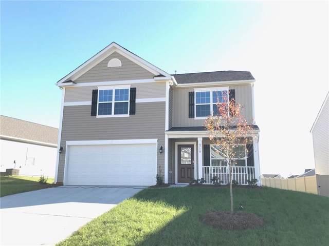 672 Affirmed Drive, Whitsett, NC 27377 (MLS #105952) :: Nanette & Co.