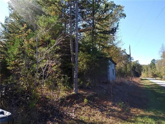 3903 Little River Church Road, Rougemont, NC 27541 (MLS #105976) :: Nanette & Co.