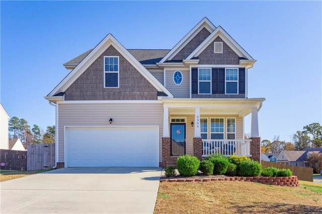 2305 Primrose Court, Elon, NC 27244 (MLS #106025) :: Nanette & Co.