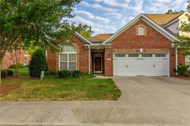 2897 Grove Park Drive, Burlington, NC 27215 (MLS #106052) :: Nanette & Co.