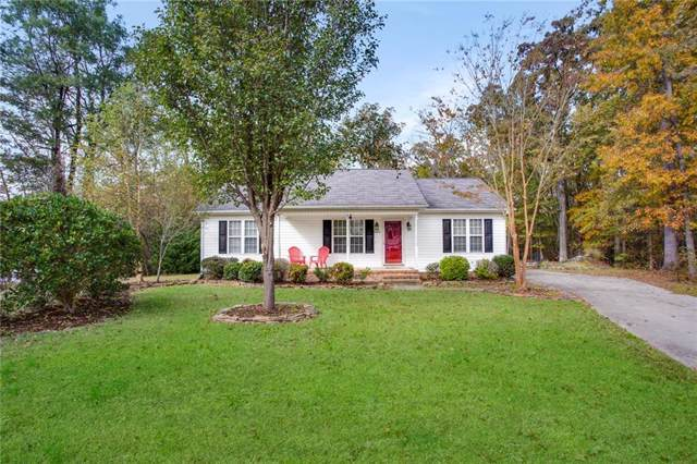 1003 Bridgewater Drive, Burlington, NC 27217 (MLS #106059) :: Elevation Realty