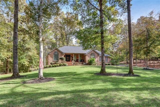 804 Oak Ridge Drive, Eden, NC 27288 (MLS #106078) :: Nanette & Co.