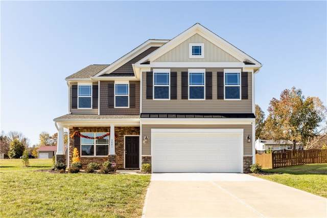 3041 Perrin Drive, Haw River, NC 27258 (MLS #106085) :: Nanette & Co.