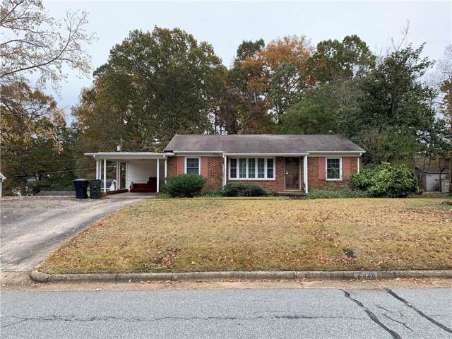 2326 Venie Street, Burlington, NC 27215 (MLS #106089) :: Nanette & Co.