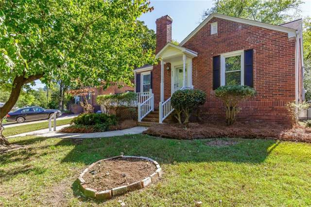 929 Graham Street, Burlington, NC 27217 (MLS #106093) :: Nanette & Co.