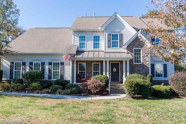 116 Winsome Laurel Lane, Reidsville, NC 27320 (MLS #106113) :: Nanette & Co.