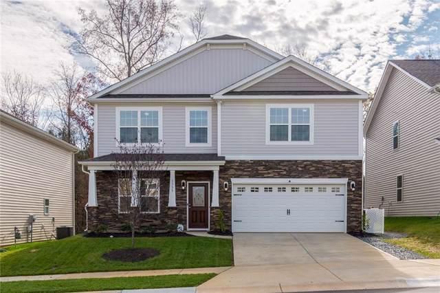 1335 Salters Street, Burlington, NC 27215 (MLS #106150) :: Nanette & Co.