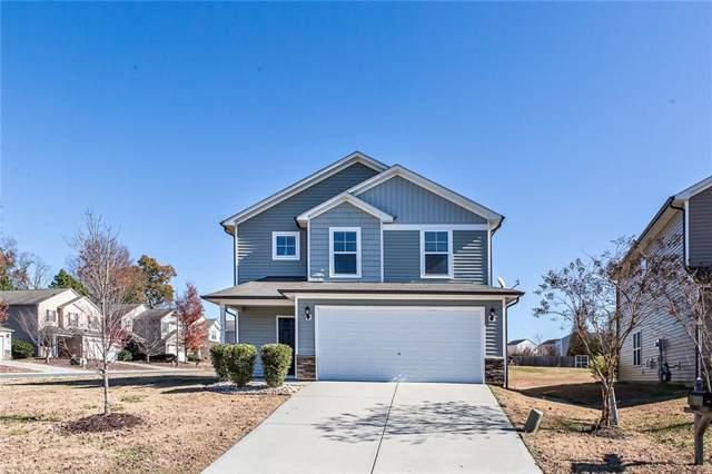 401 Collington Drive, Mebane, NC 27302 (MLS #106169) :: Elevation Realty