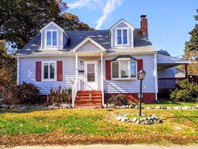204 S Ninth Street, Mebane, NC 27302 (MLS #106177) :: Elevation Realty