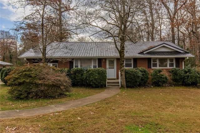 1358 Greenwood Drive, Burlington, NC 27217 (MLS #106193) :: Elevation Realty