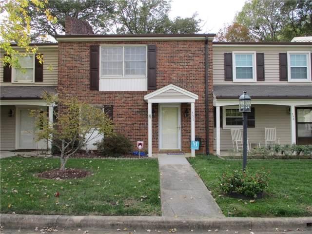 556 W Isley Place W #0, Burlington, NC 27215 (MLS #106204) :: Elevation Realty