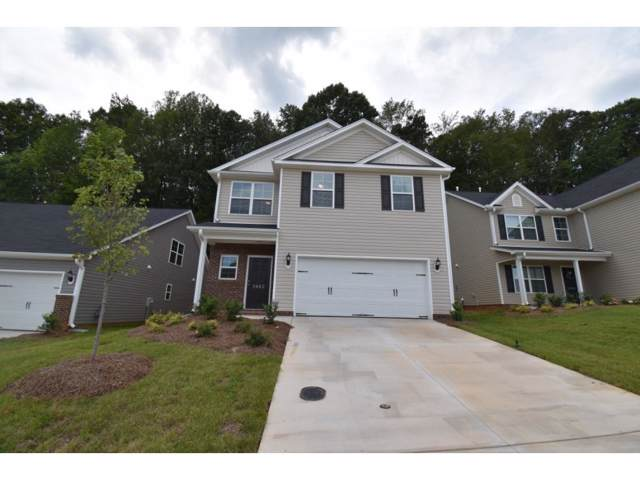 1730 Palmer Drive Drive #115, Graham, NC 27253 (MLS #106211) :: Elevation Realty