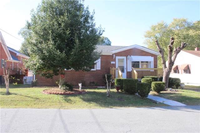910 Gray, Burlington, NC 27217 (MLS #106225) :: Elevation Realty