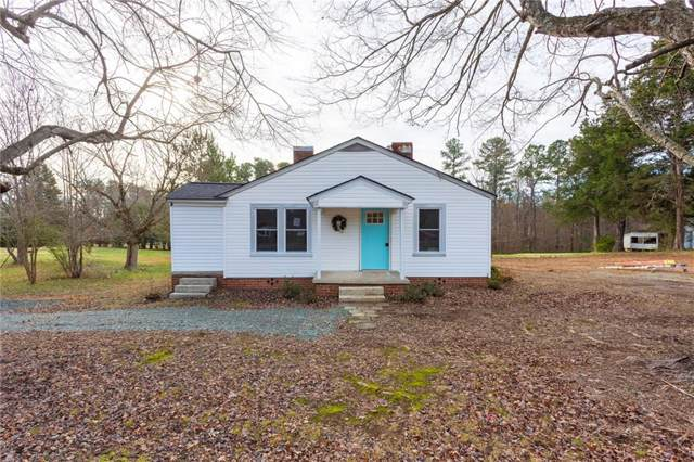 2948 Elder Lane, Burlington, NC 27215 (MLS #106226) :: Elevation Realty