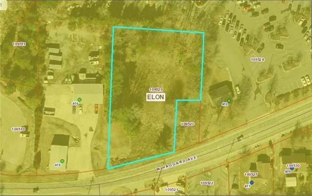 0 W Haggard Avenue, Elon, NC 27244 (MLS #106234) :: Elevation Realty