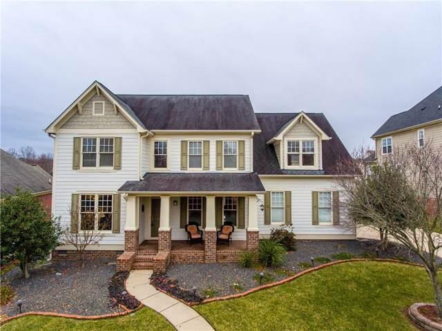 3970 Kincade Drive, Burlington, NC 27215 (MLS #106259) :: Nanette & Co.