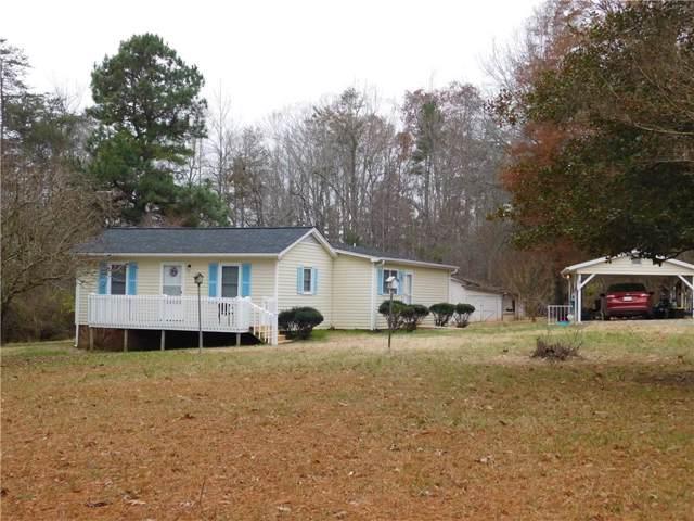 3953 Clapp Mill Road, Burlington, NC 27215 (MLS #106269) :: Nanette & Co.