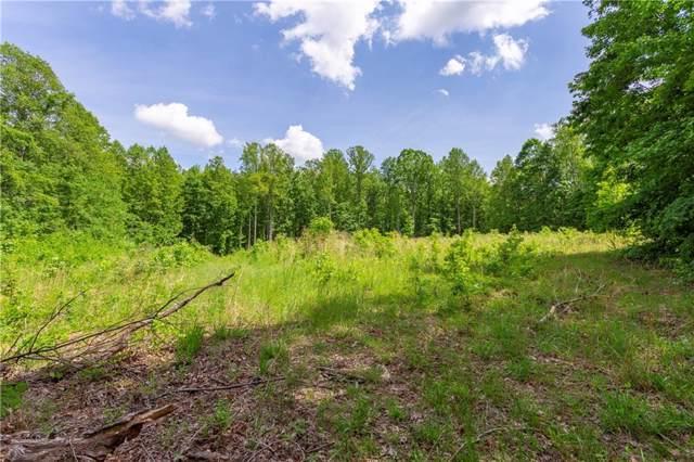 6719 Keansburg Road, Gibsonville, NC 27249 (MLS #106271) :: Nanette & Co.