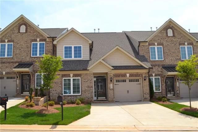 305 St Elizabeth Drive #134, Gibsonville, NC 27249 (MLS #106275) :: Nanette & Co.