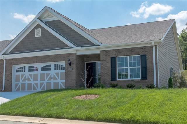 1571 Riverwalk Drive #3, Graham, NC 27253 (MLS #106296) :: Nanette & Co.