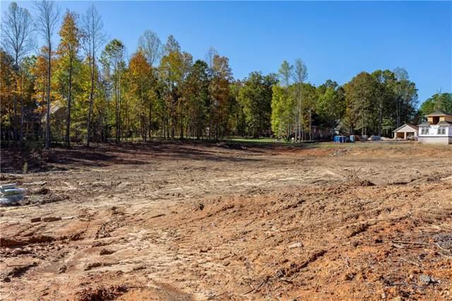 7000 Claren Oaks Court, Gibsonville, NC 27249 (MLS #106312) :: Nanette & Co.