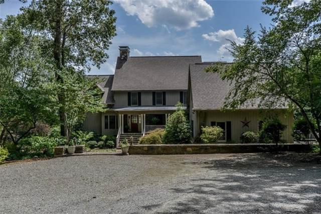 2196 Tom Stevens Road A, Siler City, NC 27344 (MLS #106454) :: Nanette & Co.