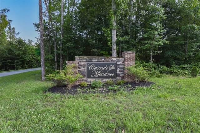 LT 1 Dickey Mill Road, Burlington, NC 27217 (MLS #106485) :: Nanette & Co.