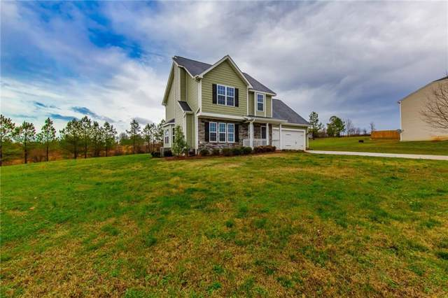 1904 Softwinds Drive, Graham, NC 27253 (MLS #106501) :: Elevation Realty