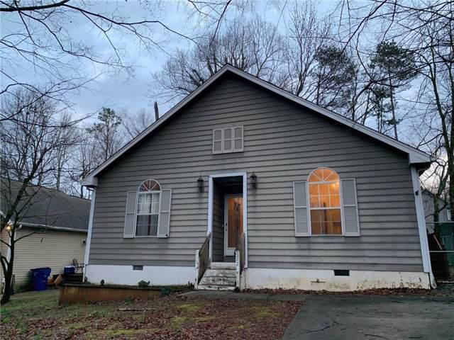 322 Wilson Street, Graham, NC 27253 (MLS #106523) :: Nanette & Co.