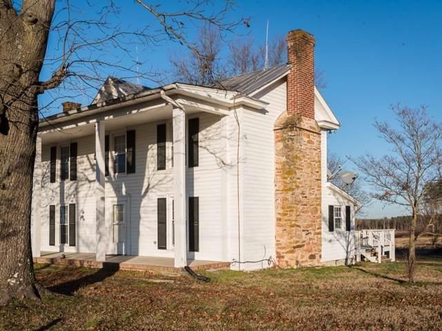 921 Hurdle Mills Road, Cedar Gove, NC 27231 (MLS #106527) :: Nanette & Co.