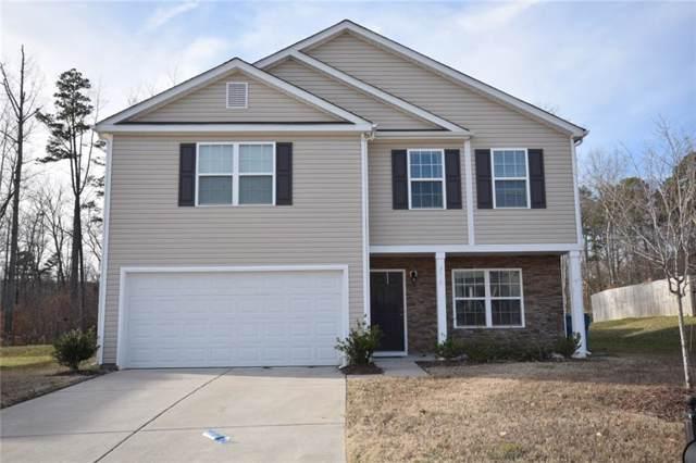 2016 Buckminster Drive, Whitsett, NC 27377 (MLS #106533) :: Nanette & Co.